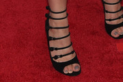 Julia Michaels Strappy Sandals