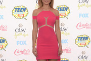 Rita Volk Cutout Dress