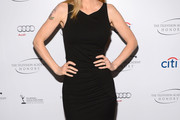 Kristin Bauer van Straten Little Black Dress