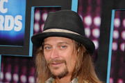 Kid Rock Fedora