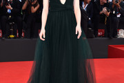 Emma Stone Evening Dress