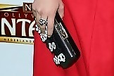 Ariel Winter Hard Case Clutch
