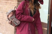 Malia Obama Classic Backpack