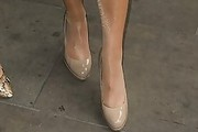 Sian Williams Platform Pumps