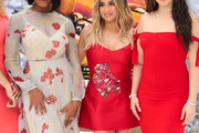 Ally Brooke Mini Dress