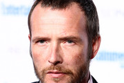 Scott Weiland Short Straight Cut