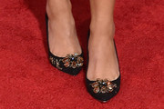 Isabela Moner Evening Pumps