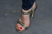 Vanessa Paradis Evening Sandals