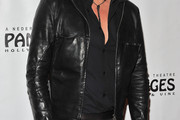 Chaz Dean Leather Jacket