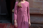 Princess Leonor Cocktail Dress