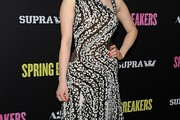 Rachel Korine Print Dress