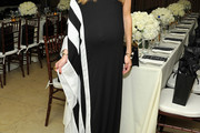 Rachel Zoe One Shoulder Dress