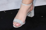 Britney Young Evening Sandals