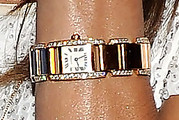 Robin Antin Gold Bracelet Watch