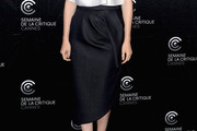 Rooney Mara Pencil Skirt