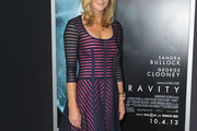 Lara Spencer Print Dress