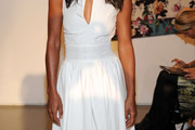 Rula Jebreal Cocktail Dress