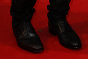 Rupert Grint Flat Oxfords