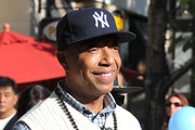 Russell Simmons Team Baseball Cap