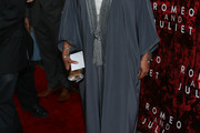 Phylicia Rashad Evening Coat