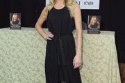 Taylor Armstrong Little Black Dress