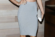 Lindsay Ellingson Pencil Skirt