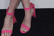 Emma Myles Strappy Sandals