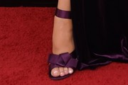 Nancy O'Dell Evening Sandals
