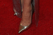 Olivia Munn Evening Pumps