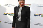Gladys Knight Fitted Jacket