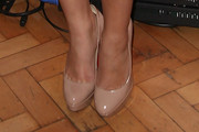 Sam Faiers Platform Pumps