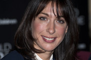 Samantha Cameron Medium Straight Cut with Bangs