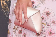 Leah Remini Envelope Clutch