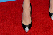Sofia Carson Evening Pumps