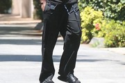 Sean Combs Sports Pants