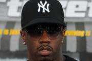 Sean Combs Team Baseball Cap