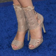 Selena Gomez Shoes - Strappy Sandals