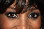 Shaun Robinson Smoky Eyes