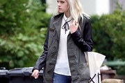 Hetti Bywater Military Jacket