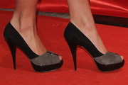 Sophia Thomalla Platform Pumps