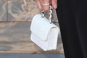 Jess Weixler Leather Purse
