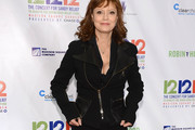 Susan Sarandon Motorcycle Jacket