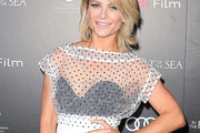 Natalie Bassingthwaighte Crop Top