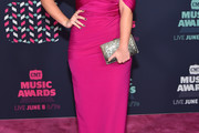 Lauren Alaina Off-the-Shoulder Dress