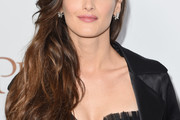 Charlotte Le Bon Side Sweep