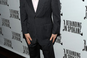 Sam Rockwell Men's Suit