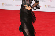 Tess Daly Evening Dress