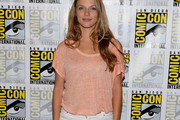 Tracy Spiridakos T-Shirt