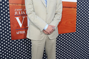 Gary Cole Men's Suit