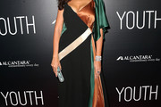 Madalina Diana Ghenea Evening Dress